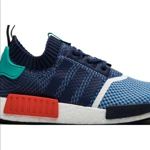 Le adidas nmd r1 pk packers poshmark